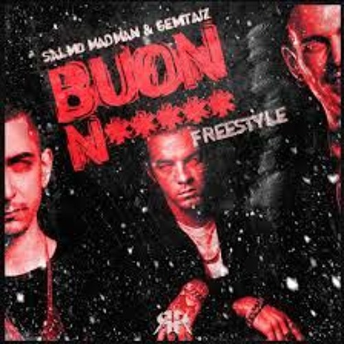Buon Natale Freestyle Download.Buon Natale Feat Madman Amp Gemitaiz By Salmo On