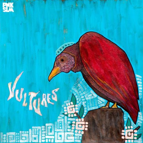 "Chemtrails - ""Vultures"""