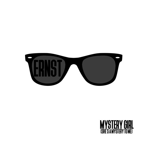 Ernst - Mystery Girl (She's A Mystery To Me)