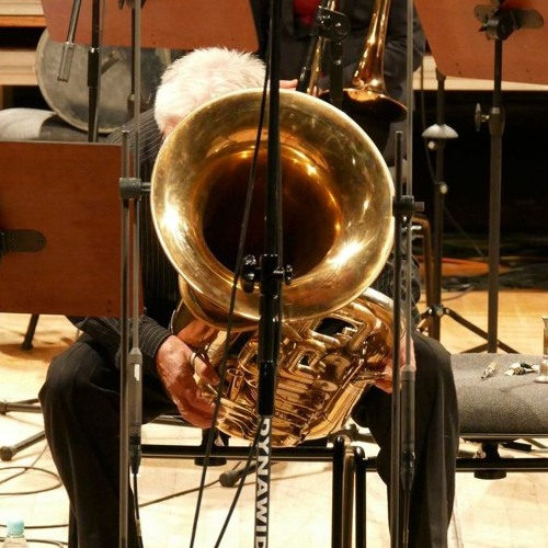 HUBTUB for tuba and ensemble(2016)
