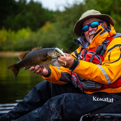 The Kayak Fishing Show Live With Guest Richard Penny