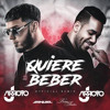 Anuel Aa Ft Romeo Santos And Nicky Jam U2013 Ella Quiere Beber Jarroyo Mashup Edit Mp3