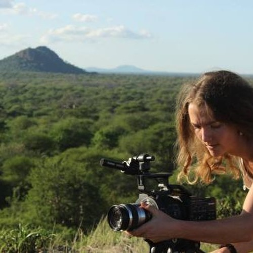 Wild Voices: Storytelling is the key to wildlife filmmaking, Tania Esteban