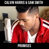 Promises (Calvin Harris & Sam Smith Cover)