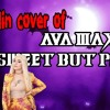 Ava Max Sweet But Psycho Mp3