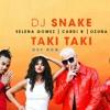 Mix Taki Taki - Ozuna - DJ Victor Remixx 2018 Portada del disco