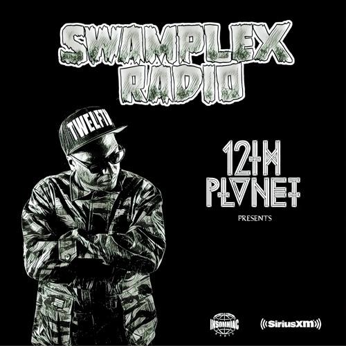 SWAMPLEX RADIO #004