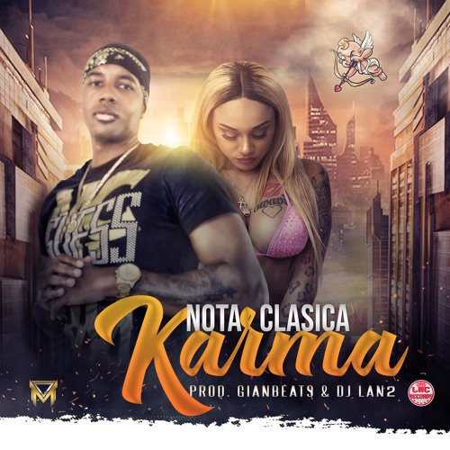 Karma (Prod By Dj Lan2 The Producer)
