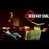Dekh Kay Chal - Remix - Gali Gali Meri Yaad Bichi Hai Pyare Rasta - Hihsaam Faisal Siddique