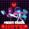 Đeath Ģun - Mega Rude Buster