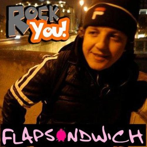 Queen vs Flapsandwich - Rock You