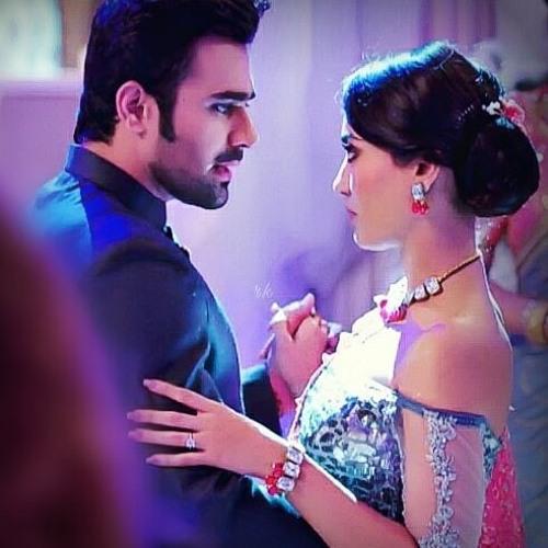 Naagin SO3_ Mahir & Bela romantic Background Music ( 256kbps