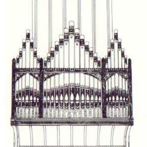 Nicholson-orgel van Schagen