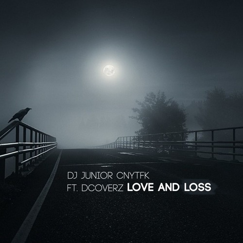 DJ Junior CNYTFK ft.DCOVERZ - Love and Loss