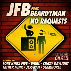 No Requests (Feat Beardyman) Fort Knox Five Remix