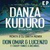 Lucenzo Feat. Don Omar - Danza Kuduro ( Roki'X  & Dj Smith Teaser)