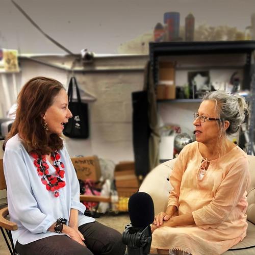 Anne Tschida & Elisa Turner: Arts Writers Speak Up