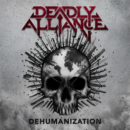 11. Deadly Alliance - Breaking The Silence