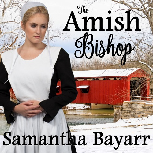 The Amish Bishop