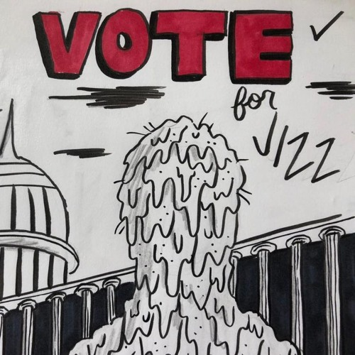 260 - Wonk The Pain Away: An Election Special feat. Will Sommer (11/4/18)