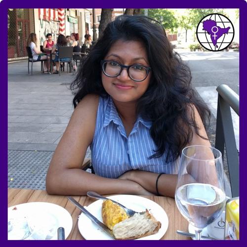 Desi Women Diaspora, Episode 2 - Noor Shams