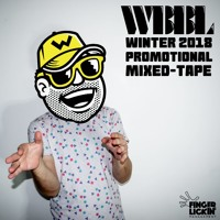 Winter 2018 Promotional Mixed-Tape