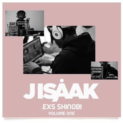 Kaasi  | .exs shinobi vol. 1