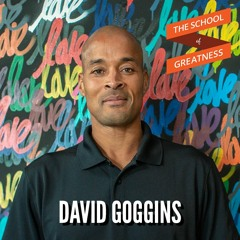 Master Your Mind and Defy the Odds with David Goggins