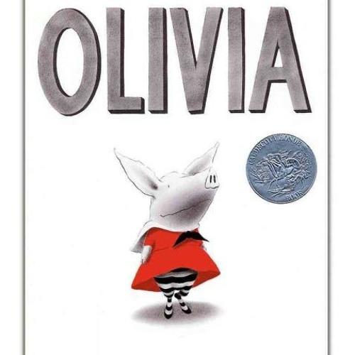 Episode 63 - Olivia