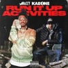 Mozzy & KaeOne - Slide Back To Back
