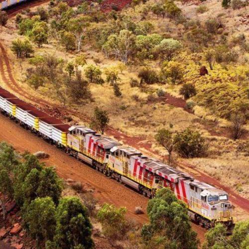 From the desert profits come: Bradon Ellem on the history of Pilbara trade unionism