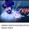 Emiway Bantai Khatam Official Music Mp3