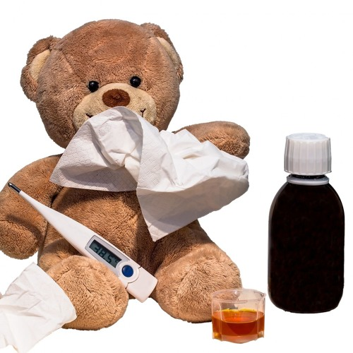 Health Matters: It's that time of year - Flu (5 November 2018)