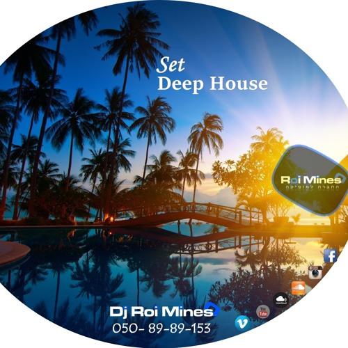 Dj Roi Mines - Set Deep House