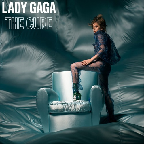 Lady Gaga - The Cure (DIMD Remix)