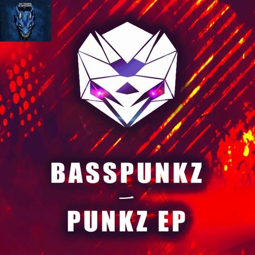 Basspunkz — Punkz 2018 [EP]