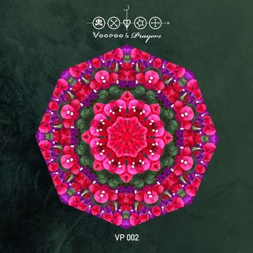 VP002 Mark Dedross & Jason Noble - Sonix EP