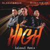 Blakat & Bear ft Rizky Febian - High (SalexuS Remix)