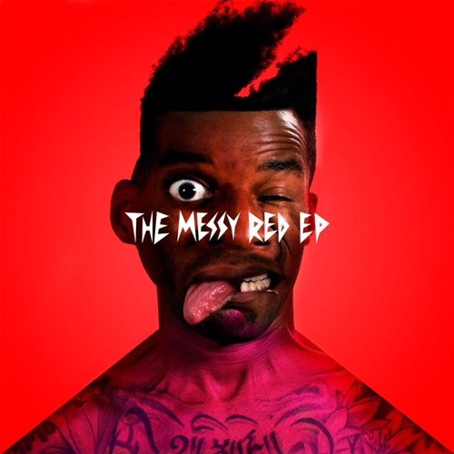 The Messy Red EP