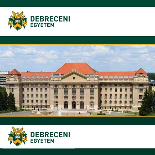 Debreceni Egyetem 2018. augusztus