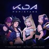 K/DA - POP/STARS (ft Madison Beer, (G)I - DLE, Jaira Burns)