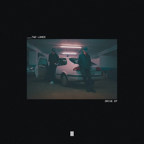 TWO LANES - Let Me Go (ft. MOLI)