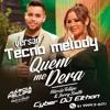 CYBER DJ ELTHON Izabelense - QUEM ME DERA (Marcia Felipe & Jerry Smith)2019 Portada del disco