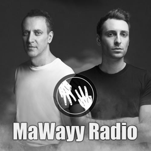 MaWayy Radio 16