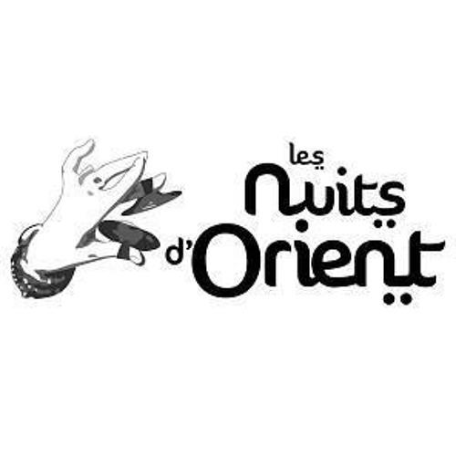 Programme audio Nuits d'orient 2018