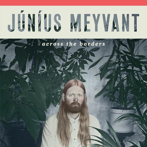 Júníus Meyvant - Let It Pass