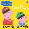 Peppa Pig: Play Day's (Audiobook Extract)Read by John Sparkes