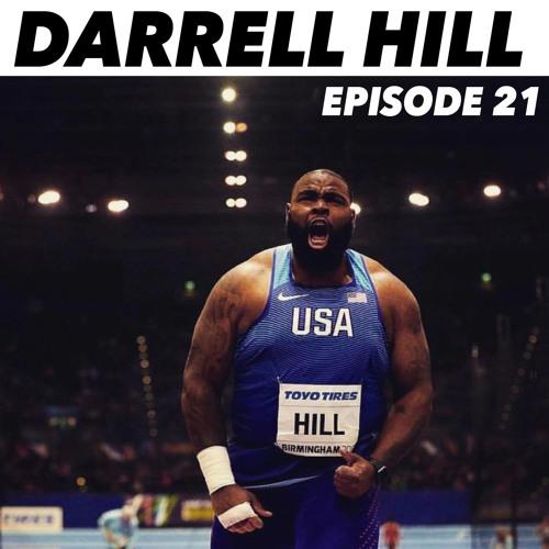 2SEATER Radio Episode 21 (DARRELL HILL)