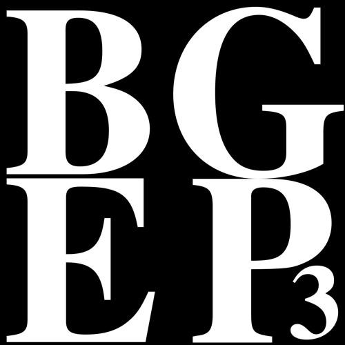 BGEP3 so far....