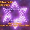 DJ Fabio Reder - Best Of Hebrew Super Set Mix Israeli Dance Music